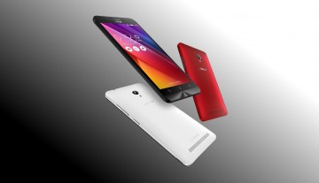 Asus Philippines Announces Quad-Core ZenFone Go; Available Soon For PHP 5,995