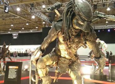 AsiaPop ComicCon Sneak Peak / Behind The Scenes