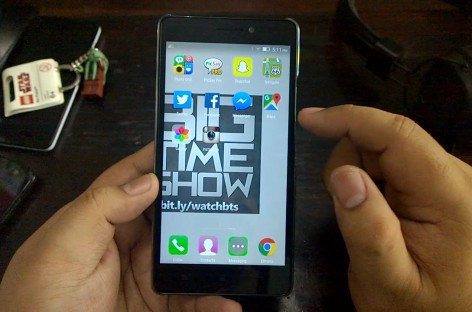 Lenovo A7000 Plus Initial Review – Octa-Core FullHD With New Discounted Price Of PHP 7,499!