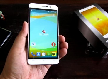 Cherry Mobile Flare S4 Unboxing – Premium Build Octa-Core With Android Lollipop For PHP 4,999