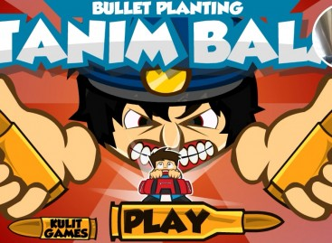 "We Play ""Tanim Bala"": The Game"