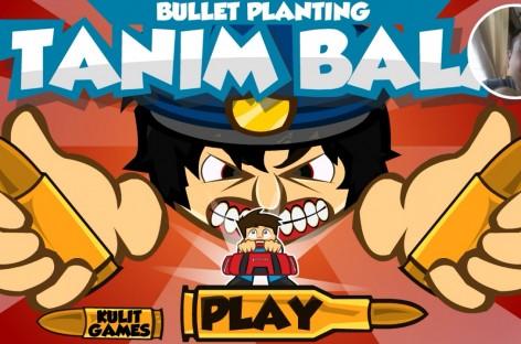 "We Play ""Tanim Bala"": The Game"