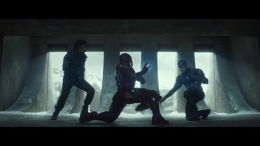 Captain America: Civil War Trailer Has Dropped; Watch It Here