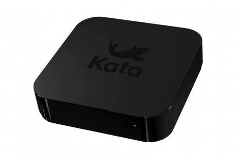 Kata Launches Kata Box Android Gaming / Entertainment / Internet Console For Your TV