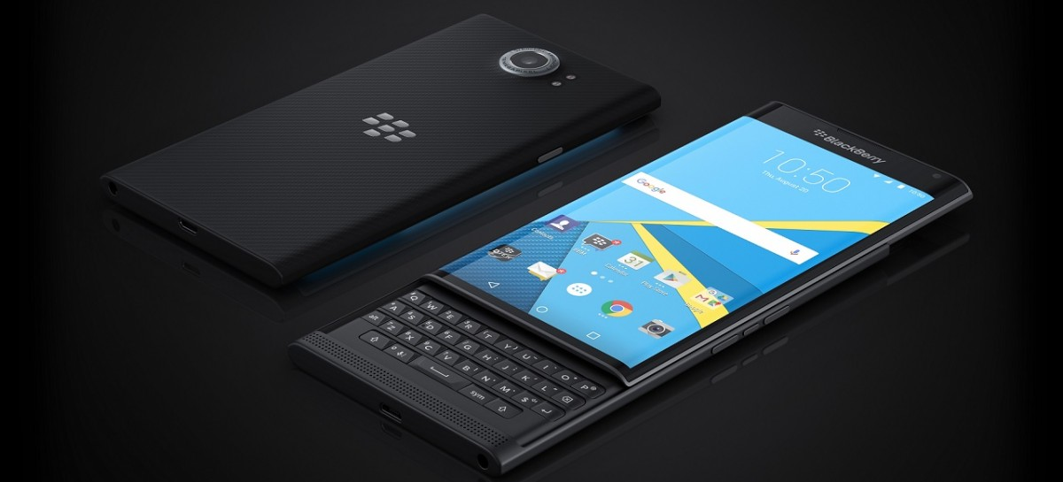BlackBerry Priv Launches Today In the Philippines; We've Live Blogging It!