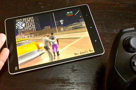 Xiaomi Mi Pad Review – Best Android Gaming Tablet For Now (Late Upload!)
