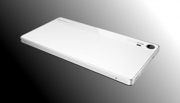 White Lenovo Vibe Shot Is Now Available To Bring The Black Man Down – PHP 17,999 Retail