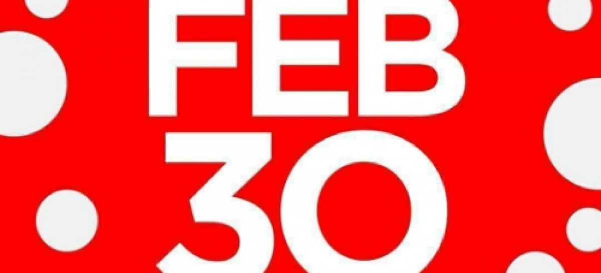SM Megamall Posts A Promo Dated For February 30th; Hilarity Ensues