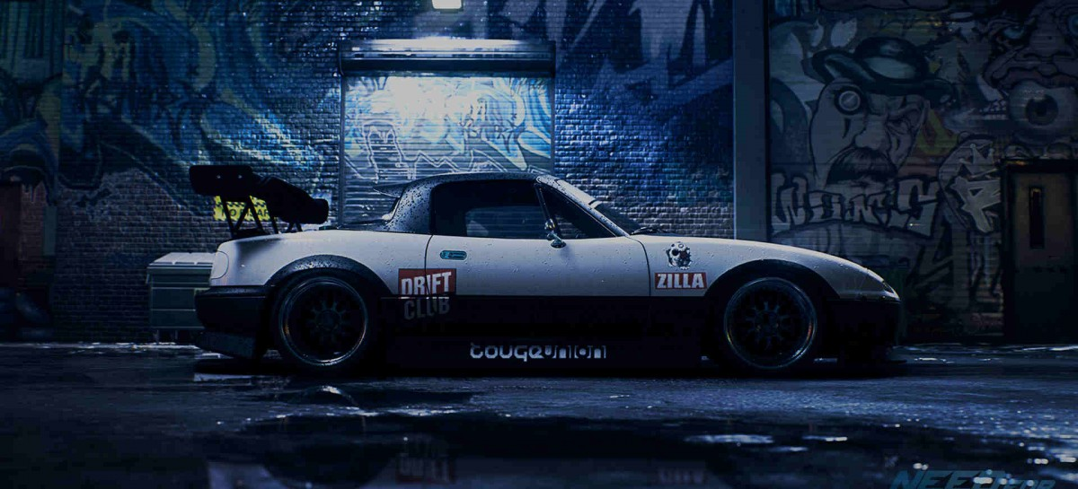 Need For Speed Most Wanted Is Free From Origin For A Limited Time!