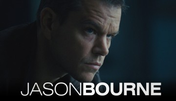 """Jason Bourne Is Back In A Movie Called """"Jason Bourne"""" – We're Excited, Except For That Title"""