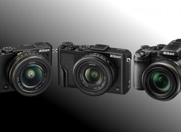 Nikon Launches Compact DL Line With 20MP 1″ Sensors & Premium Optics