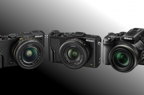 Nikon Launches Compact DL Line With 20MP 1″ Sensors & Premium Optics