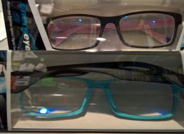 Spotted: Energeyes Anti-Digital Strain Eyewear – Priced At PHP 1,999