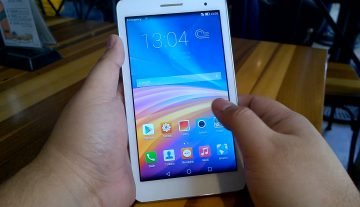 Huawei Launches T1 7.0 Plus – A Budget Tablet That Does Calls & Texts