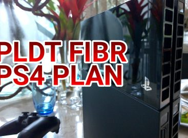 PLDT Now Offers Playstation 4 & Uncharted 4 Via Fibr Subscriptions