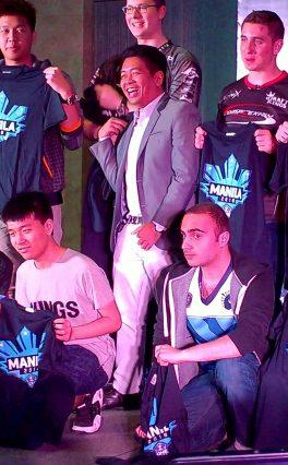 ESL, Mineski, TV5, & PLDT Bring You ESL One Manila DotA 2 International eSports Event