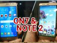 Samsung Galaxy On7 (PHP 8,990), Infinix Note 2 (PHP 5,990), & Oontz Angle 3XL (PHP 6,699) Hands On!