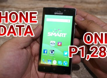 Starmobile's Play Click Now Only PHP 1,288 As Smart Free Data Bundle