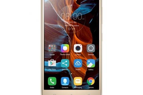 Lenovo Vibe K5 Full Phone Specifications