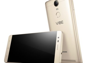 Lenovo Vibe K5 Note Full Phone Specifications