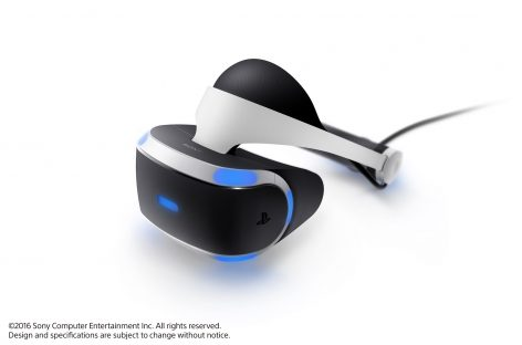 Affordable Mainstream Virtual Reality Gaming To Be Available In The Philippines With PlayStation VR