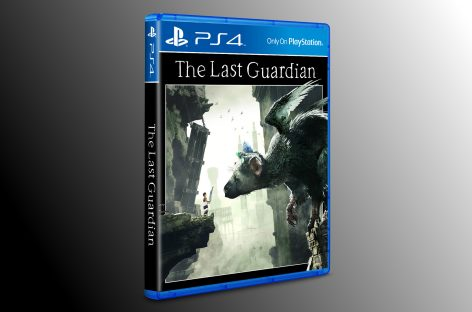 PS4 Exclusive The Last Guardian Will Finally Be Out This October, Pre-Orders Available Now