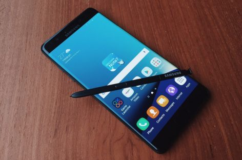 You Can Pre-Order The Samsung Galaxy Note 7 From Globe Starting Tomorrow, August 6
