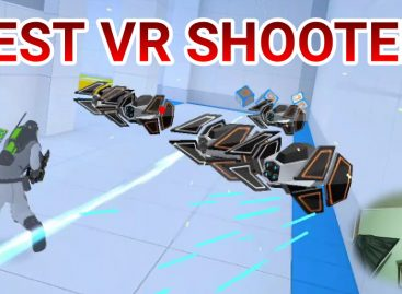 BEST VIRTUAL REALITY SHOOTER – Hardcode VR [Google Cardboard Gameplay]