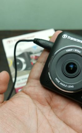 Transcend DrivePro 200 Review – 1080p Dashboard Camera With WiFi For US$ 120 / PHP 6,000
