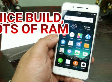 Metal Body + Fingerprint + 3GB RAM For PHP 10K = Vivo V3 Unboxing!