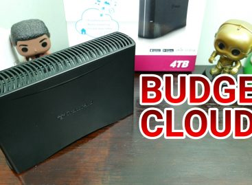 Transcend StoreJet Cloud 110 Review – Entry Level 4TB NAS For PHP 11k