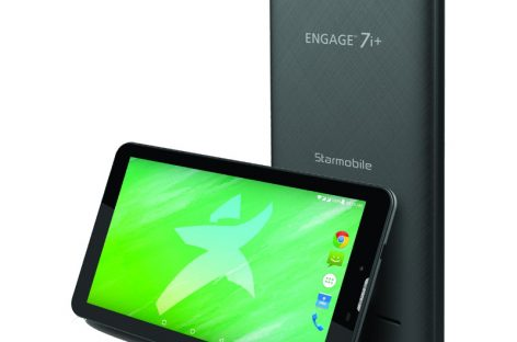 Starmobile ENGAGE 7i+ Full Phone Specifications