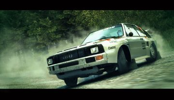 The Humble Store Is Giving Away DIRT 3 For A Limited Time!