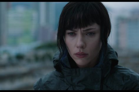 The First Ghost In The Shell Trailer Is Out! Did Scarlett Pull It Off Or Is She Still Lost In Translation?