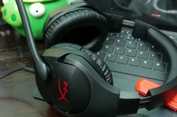 Affordable Gaming Headset! Kingston HyperX Cloud Stinger Unboxing (KOKAK QUICKIE)