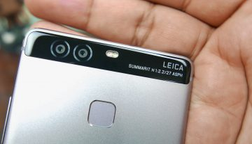 Premium Experience For (Upper) Midrange Price – Huawei P9 Unboxing