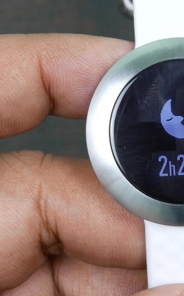 This Gadget Wants You To Go To Sleep! (Huawei Band Unboxing)