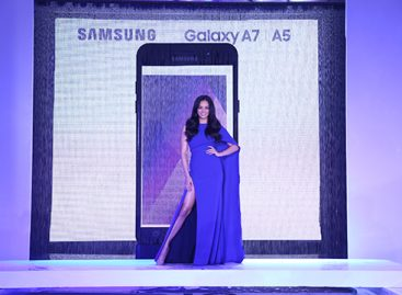 Samsung A Series 2017 Gets A New Brand Ambassador