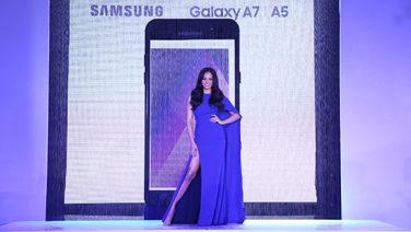 Samsung A Series 2017 Gets A New Brand Ambassador