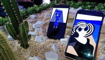 Samsung Brings Waterproofing & 16MP Selfies To The A Series (2017)