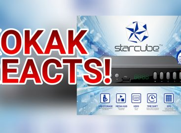KOKAK REACTS: Digital TV Box From Star Inc. (Starmobile)