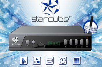 KOKAK REACTS: Digital TV Box From Star Inc. (Starmobile)