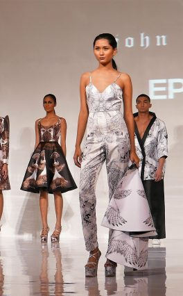 Epson Partners With John Herrera To Create A New Digital Print Collection