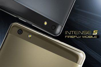 KOKAK REACTS: Firefly Mobile Intense 5 Announced