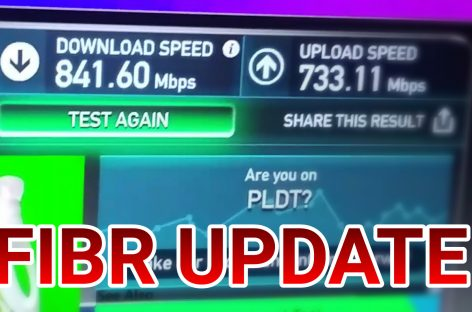 3 New Things You Should Know About PLDT Home Fibr