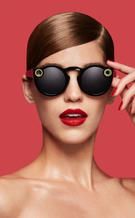 Snapchat's Spectacles Are Now Available For (Almost) Everyone Online!