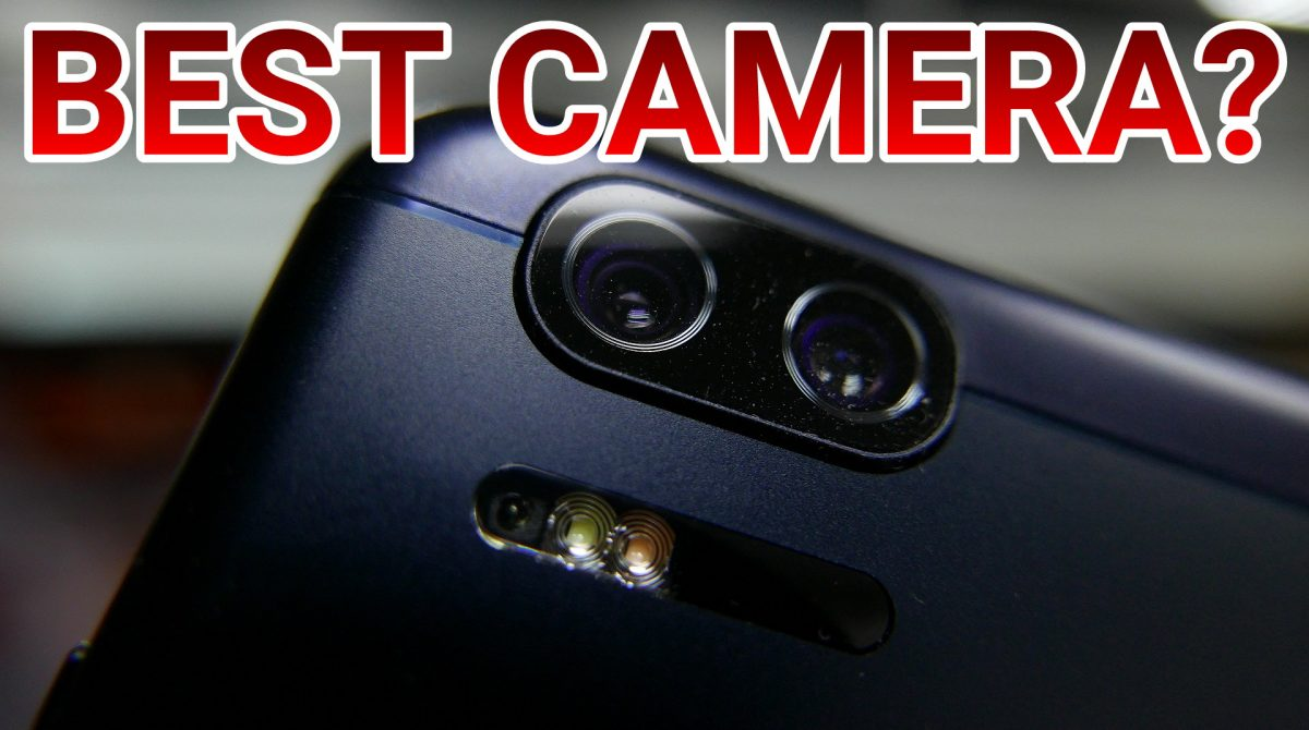 The Camera With The Highest Potential – Asus ZenFone 3 Zoom (PROTOTYPE PREVIEW)