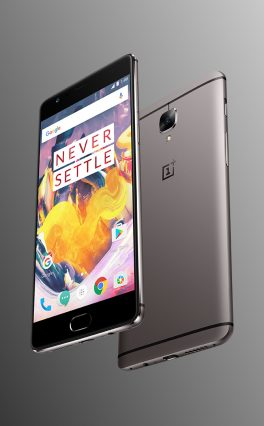 The Best Bang For Buck Smartphone Is Now Available At Digital Walker – The OnePlus 3T
