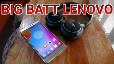 Lenovo Brings Longer Lasting Performance With The K6 Note