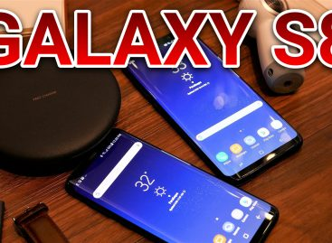 Samsung Galaxy S8 & S8+ Hands-On Preview – Excellent Displays, Brilliant Design